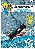 JOMMEKE: Die Planke von Jan Haring