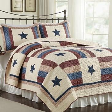 Roosevelt Quilt King Quilts