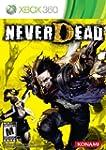 Never Dead - Xbox 360 Standard Edition