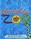 echange, troc Emma Parrish - Doodle Zoo