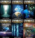 Universe: 6-Book Bundle