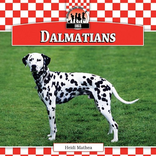 Dalmatians (Checkerboard Animal Library: Dogs)