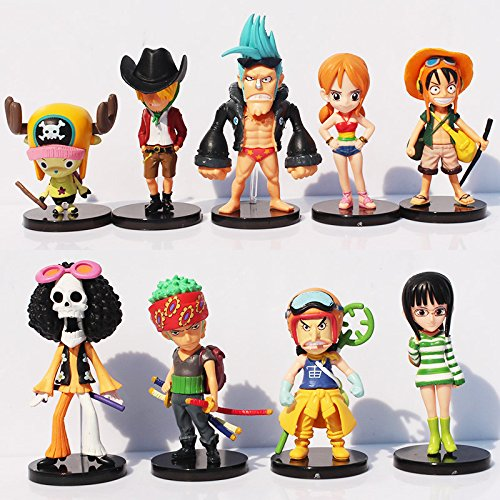 9pcsset-Anime-One-Piece-The-Straw-Hats-LuffyRoronoaZoroSanjiChopper-Mini-Action-Figures-Figure-Toys-Free-Shipping