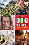 Ultra-ordinaire - Journal d'un coureur...
