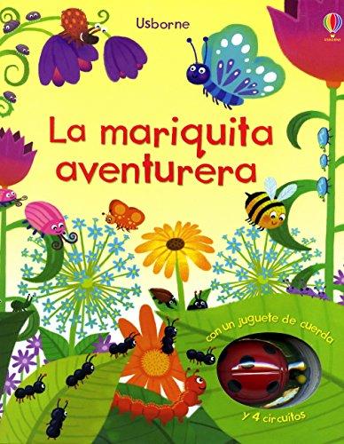 Mariquita aventurera, la