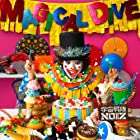 MAGICAL DIVE(初回生産限定盤)(DVD付)()