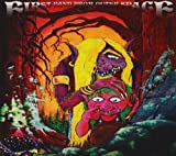 Guitar Is Mightier Than the Gun by First Band From Outer Space (2012-09-14)