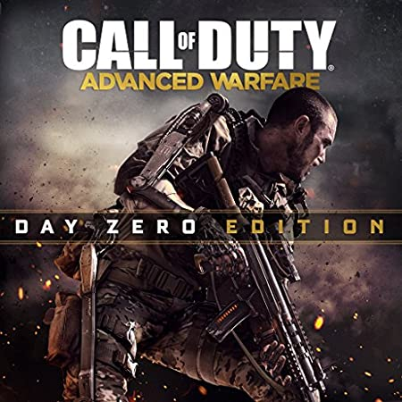 Call of Duty: Advanced Warfare - PS3 [Digital Code]