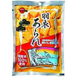 Bourbon Japan Cubic rice crackers 100% Japanese Rice 47g × 10 bags