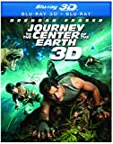 61Herk1Xz1L. SL160  Journey to the Center of the Earth (One Disc Blu ray 3D/Blu ray Combo)
