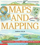 Maps and mapping (Young discoverers) (0439099617) by Taylor, Barbara