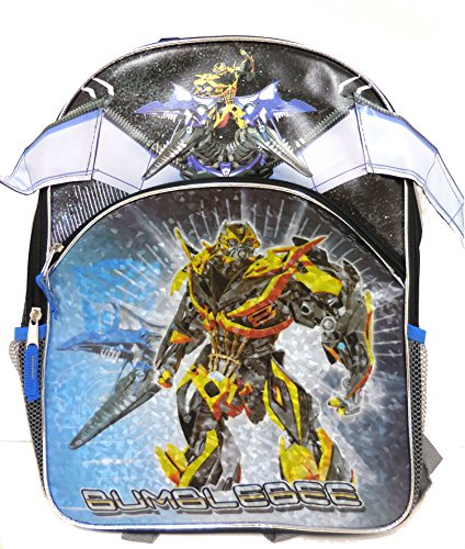 "Transformers Large Backpack 16"" - 1"