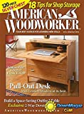 American Woodworker Issue #172 June/July 2014