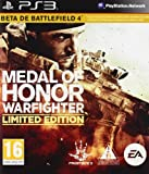 Medal of Honor Warfighter -Edición Limitada- [Spanisch Import]