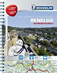 Atlas Benelux et France NordMichelin