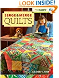 Serge and Merge Quilts (Create With Nancy)