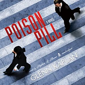 Poison Pill Audiobook
