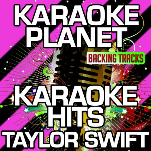 Safe & Sound (Karaoke Version With Background Vocals) (Originally Performed By Taylor Swift) front-1014643