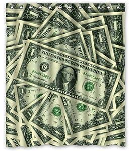 money shower machine