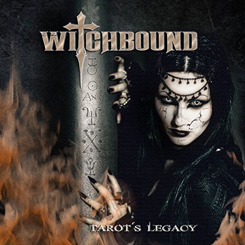 Tarot's Legacy by Witchbound