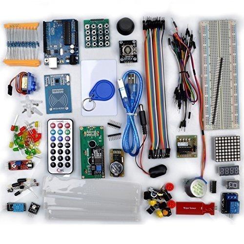 Kuman Starter kits RFID Master Kit for Arduino R3
