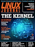 Linux Journal October 2012 (English Edition)
