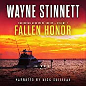 Fallen Honor - A Jesse McDermitt Novel: Caribbean Adventure Series, Book 7 | Wayne Stinnett