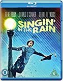 Singin' in the Rain [Blu-ray] [Import anglais]