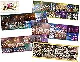 HKT48 劇場3周年記念特別公演 DVD5枚組