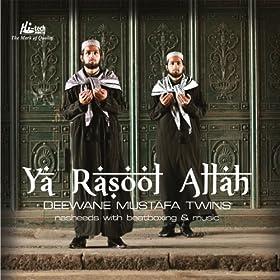 Ya Rasool Allah