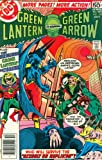 img - for Green Lantern (2nd Series) #109 book / textbook / text book