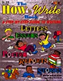 The How-to-Write Book