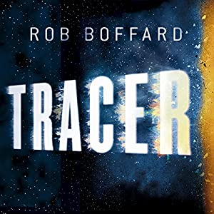 Tracer Audiobook
