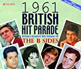 Various Artists 1961 British Hit Parade The B-Sides Pt. Three: Sept-Dec