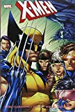 img - for X-Men by Chris Claremont & Jim Lee Omnibus - Volume 2 book / textbook / text book