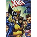 X-Men by Chris Claremont Vol.2 (X-Men Omnibus)