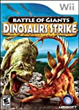 Battle of Giants Dinosaur Strike - Nintendo Wii