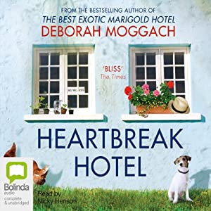 Heartbreak Hotel Audiobook
