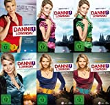Staffel 1-4 (14 DVDs)