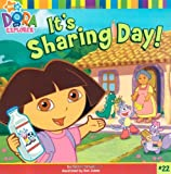 It&#039;s Sharing Day! (Dora the Explorer)