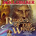 Riders of the Winds: Changewinds Saga, Book 2