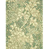 Foliage wallpaper, by William Morris (Print On Demand)