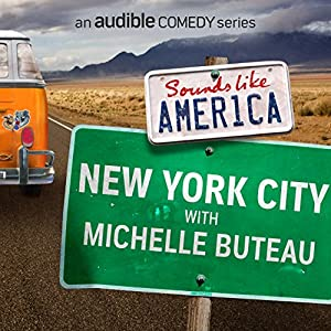 New York City with Michelle Buteau