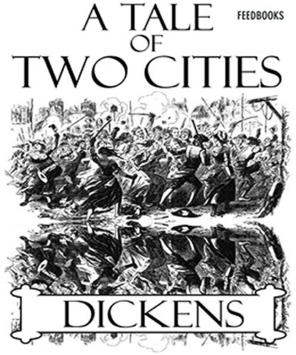 the use of foreshadowing in charles dickens a tale of two cities