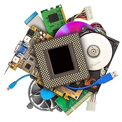 Dell Inspiron 3459 White I5 All in One    Intel Core i5 6th Gen    4 GB RAM    1 TB HDD    Windows 10    White...