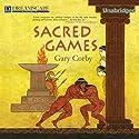 Sacred Games: A Mystery of Ancient Greece Hörbuch von Gary Corby Gesprochen von: Erik Davies