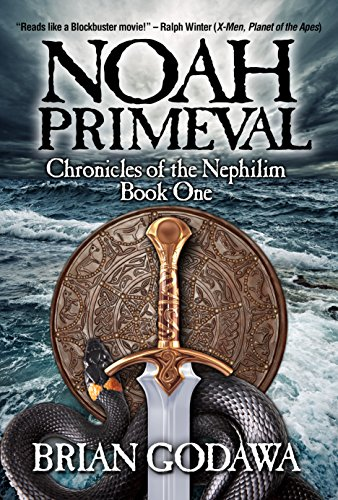 Noah Primeval (Chronicles Of The Nephilim Book 1) front-103987