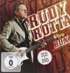 Rudy Rotta Box. 2CD+DVD