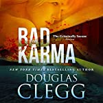 Bad Karma | Douglas Clegg