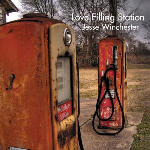 Love Filling Station